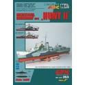 HUNT II- HMS Badsworth/Chiddingfold