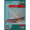 IJN Shikishima